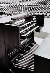 Allen Organspre-owned And Ex-demonstration Organs