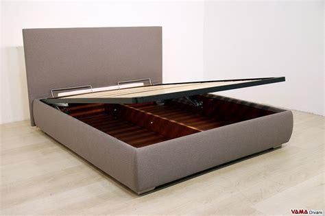 letto offerta offerta letto contenitore vama divani