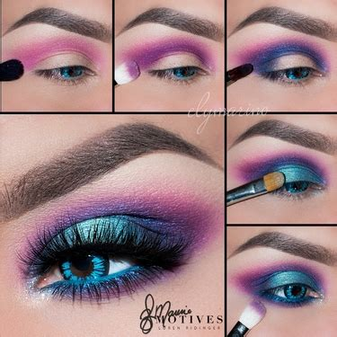 Get Look by Get The Look With Motives Mermaid Tales My Fashion