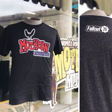 fallout 76 merchandise