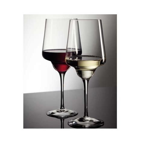 la rochère verre verres 224 vin design x6
