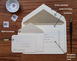 wedding envelopes proper etiquette on how to address and With etiquette assembling wedding invitations