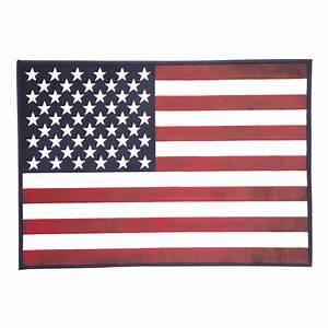 tapis drapeau 120 x 170 cm usa maisons du monde With tapis 120 x 170