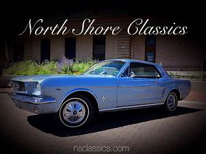 1966 Ford Mustang -C CODE 289-GREAT RELIABLE AMERICAN CLASSIC VINTAGE Stock # 66289 for sale ...