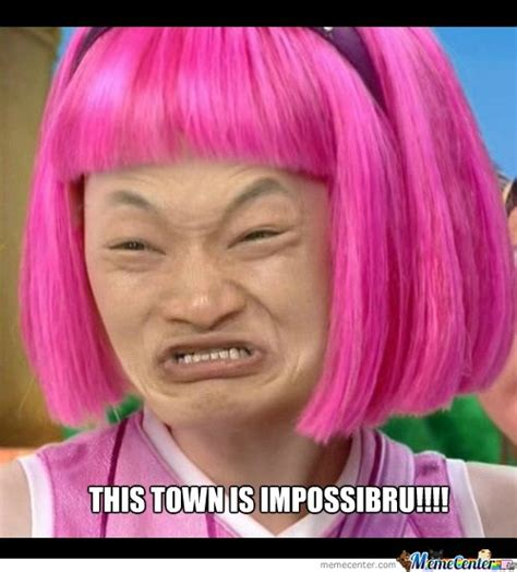 Lazytown Memes - lazy town memes best collection of funny lazy town pictures