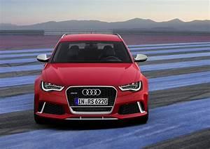 Audi Rs6 : 2013 audi rs6 avant unveiled 0 100km h in ~ Gottalentnigeria.com Avis de Voitures