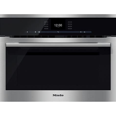 Miele Combi Dfgarer miele h6500bm combi microwave oven