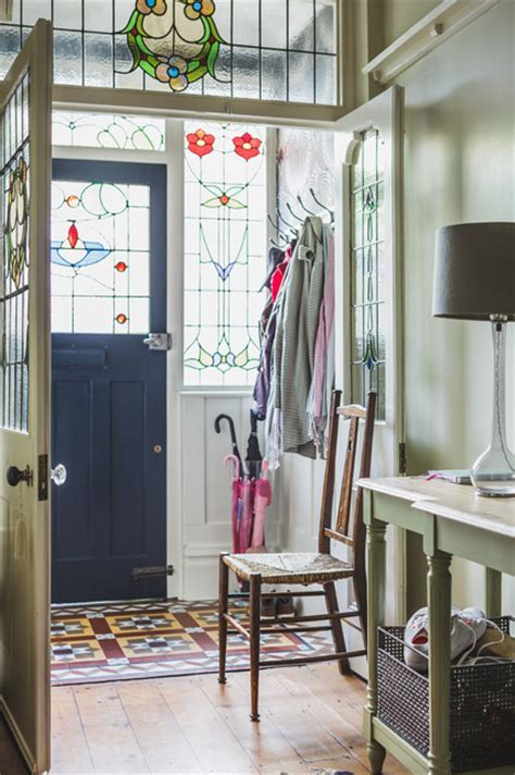 Entry hall   Victorian   Entrance   Other   by Nadia Reid