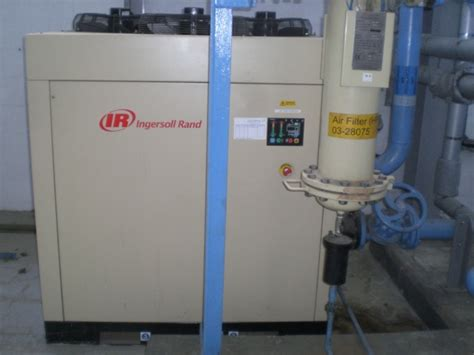 ingersoll rand air conditioner salvage expert ltd ingersoll rand air compressors x 3 now sold