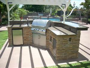kitchen outdoor barbecue islands lowes outdoor kitchen With kitchen cabinets lowes with custom outdoor stickers