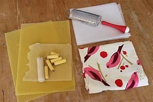 Wachstuch Selber Machen : statt alu und frischhaltefolie wiederverwendbare wachst cher selber machen selbermachen ~ Frokenaadalensverden.com Haus und Dekorationen