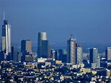 The 2nd largest city in the U.S.- Los Angeles California ...