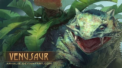 venusaur wallpapers images  pictures backgrounds
