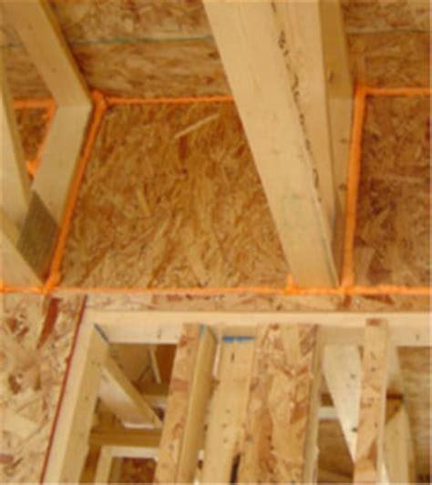 air sealing colorado homes  extensionextension
