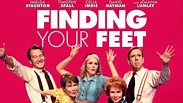 Finding Your Feet wastes an overqualified cast on a creaky ...