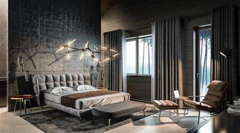 Спальня в доме  90 фото лучших идей в интерьере спальни