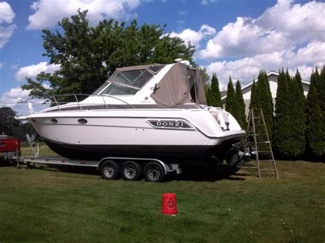 Donzi Boats For Sale In Michigan by Donzi Boats For Sale In Michigan United States Boats
