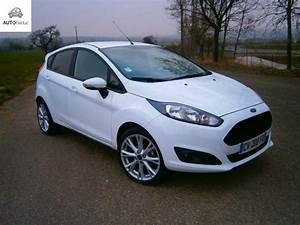 Ford Fiesta Sport Occasion : achat ford fiesta 101 cv d 39 occasion pas cher 12 500 ~ Gottalentnigeria.com Avis de Voitures