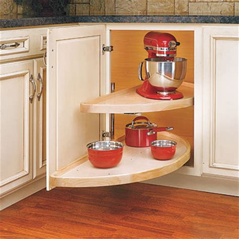 blind corner base cabinet lazy susan blind corners half moon lazy susan read this before you