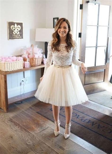 25 best ideas about bridal shower on midi skirts gray skirt and