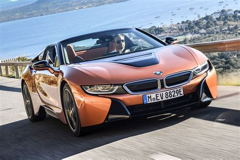 bmw  roadster review auto express
