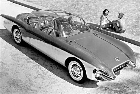 Buick Centurion 1956 Cartype