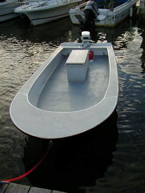 Mitzi Skiff Boat Trader by Skiff Owners Need A Hull Will This Work The Hull