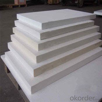 fire resistant insulation materials ceramic fiber board real time quotes  sale prices