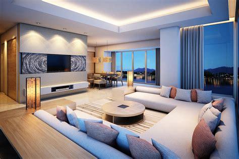 livingroom suites banyan tree hotels and resort macau glamorous luxury passion