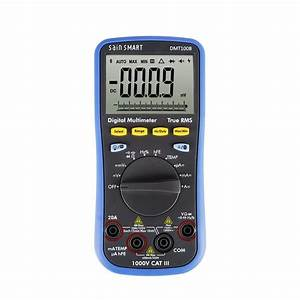 Discontinued  Bluetooth Digital Multimeter And