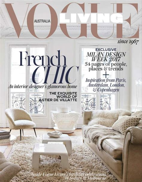10 Top Interior Design Magazines Around The World