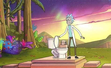 Rick And Morty Season 4 Episode 6 Release Date And All We