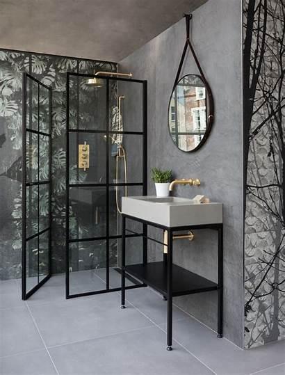 Shower Industrial Enclosures Bathrooms Frame Enclosure West