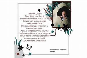 Texte Anniversaire 1 An Garçon : texte 1er anniversaire b b anniversaire ~ Melissatoandfro.com Idées de Décoration