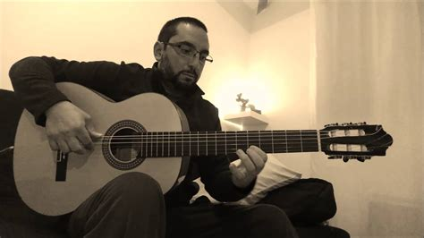 Acoustic Guitar Fingerstyle