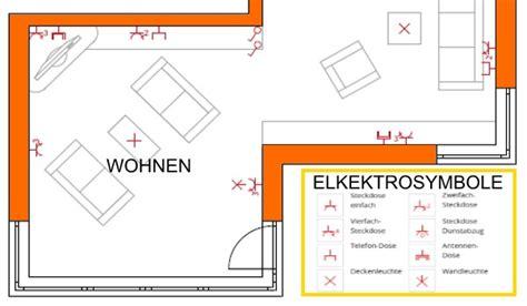 Haus Selber Planen Und Bauen by Elektroplanung Schalter Dosen Leuchten Beim Hausbau Planen