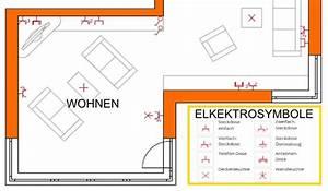 Wandleuchte Selber Bauen : elektroplanung schalter dosen leuchten beim hausbau planen ~ Markanthonyermac.com Haus und Dekorationen