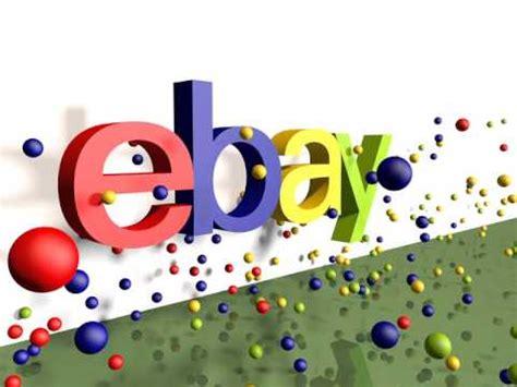 Ebay Logo Animation - YouTube