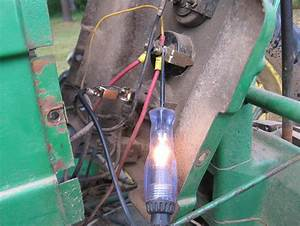 Jd 520 Wiring Diagram - John Deere Forum