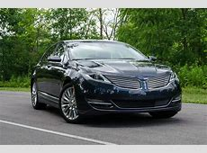 2013 Lincoln MKZ 20 EcoBoost AWD Review Video