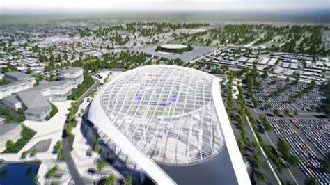 sofi reportedly  talks  inglewood stadium naming