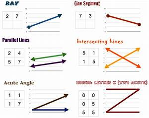 point and line segments   Math Line Segments And Angles ...