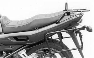 Motorrad Yamaha Xj 900 Diversion : seitenkoffertr ger festverschraubt schwarz f r yamaha xj ~ Kayakingforconservation.com Haus und Dekorationen