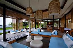 Interior Appealing Living Room Balinese Home Design