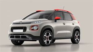 Citroen C Aircross : citroen presents c3 picasso replacing c3 aircross autoevolution ~ Gottalentnigeria.com Avis de Voitures