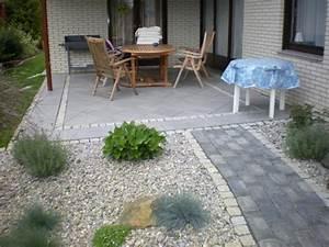 Terrasse Mit Granitplatten : planung ~ Sanjose-hotels-ca.com Haus und Dekorationen