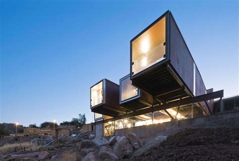 house bathroom ideas the caterpillar house brings shipping containers to the andes