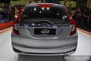 Honda Jazz Hybride 2017 : 2017 honda jazz hybrid rear indian autos blog ~ Gottalentnigeria.com Avis de Voitures
