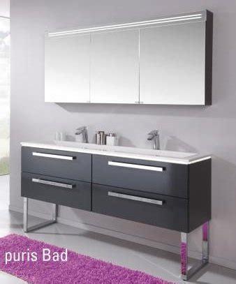 badmöbel set 80 cm spiegelschrank 1 60 breit bestseller shop f 252 r m 246 bel und einrichtungen
