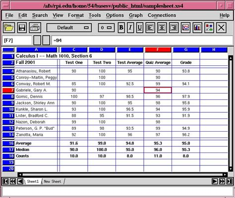 Rpi Help Desk Software by Rpi Mathematical Sciences Graduate Students Software Support